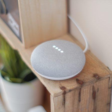 Google Assistant - Smart Home